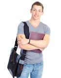 Estudiante Foto de archivo