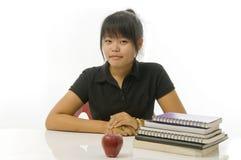 Estudiante 3 fotografía de archivo
