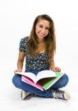 Estudiante Imágenes de archivo libres de regalías