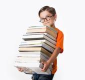 Estudiante Fotografía de archivo libre de regalías