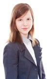 Estudiante adolescente de la escuela Fotos de archivo libres de regalías