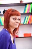 Estudiante de moda Imagenes de archivo