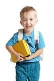 Estudiante del muchacho Foto de archivo