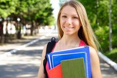 Estudiante joven fotos de archivo