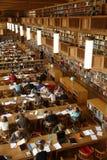 estudiantes Imágenes de archivo libres de regalías