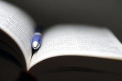 Estudio de la biblia fotos de archivo libres de regalías
