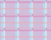 Estudio de la tela escocesa Imagen de archivo libre de regalías