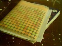 Estudio duro Foto de archivo libre de regalías