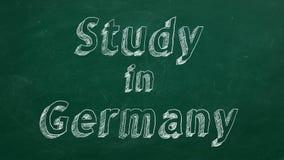 Estudio en Alemania
