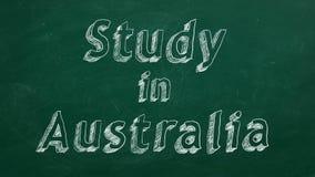 Estudio en Australia