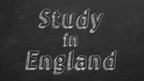 Estudio en Inglaterra