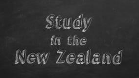Estudio en Nueva Zelanda