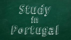 Estudio en Portugal