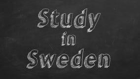 Estudio en Suecia