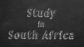 Estudio en Sur?frica