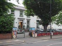 Estudios de Abbey Road en Londres Fotos de archivo