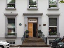 Estudios de Abbey Road en Londres Fotografía de archivo