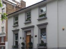 Estudios de Abbey Road en Londres Foto de archivo