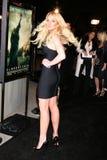 Lindsay Lohan Foto de archivo libre de regalías