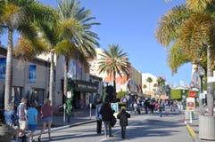 Estudios universales la Florida, Orlando Fotos de archivo