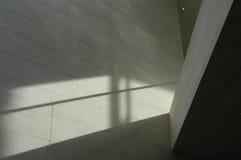 Estudo da arquitetura Foto de Stock Royalty Free