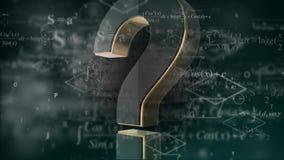 Estudo da educação nas ciências matemáticas Perguntas na ciência filme