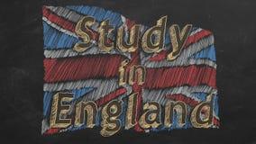 Estudo em Inglaterra