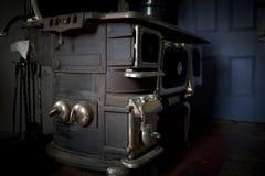 Estufa Imagen de archivo libre de regalías