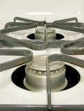Estufa de cocina Fotografía de archivo