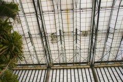 Estufa Fria à Lisbonne Images libres de droits