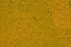 Estuque amarelo Imagens de Stock