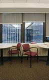 Esvazie o escritório 6 Imagem de Stock