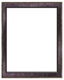 Esvazie o frame moderno da foto Foto de Stock