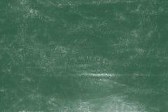 Esvazie o fundo verde da placa de giz, fundo vazio do quadro-negro fotos de stock