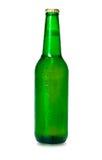 Esverdeie a cerveja Fotos de Stock