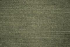 Esverdeie a textura das calças de brim Fotos de Stock Royalty Free