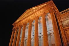 Esztergom Basilica Stock Photography