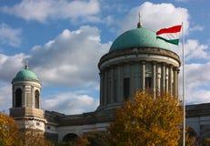 Esztergom, Hungria Fotos de Stock