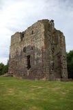 Etal Castle Stock Photo