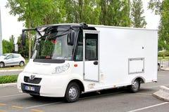 Etalmobil Etaleo Immagine Stock