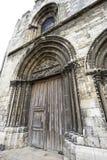 Etampes - Church Royalty Free Stock Images