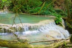 Etapas 4 del río Imagenes de archivo