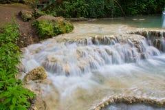 Etapas 6 del río Foto de archivo