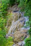 Etapas 7 del río Foto de archivo libre de regalías