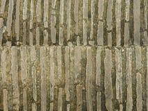 Etapas de pedra Imagem de Stock Royalty Free