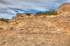 Etapas de Quemada do La em Zacatecas México fotos de stock royalty free