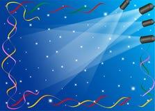Etapplampor vektor illustrationer