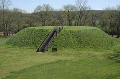 Etawah Mounds stock images