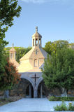 Etchmiadzin monastery complex. Vagharshapat Stock Photography