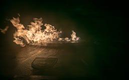 Eternal flame ottawa Royalty Free Stock Image